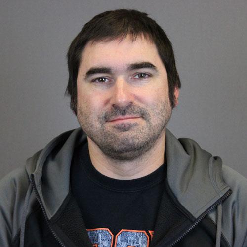 Seth Bowen - Army veteran