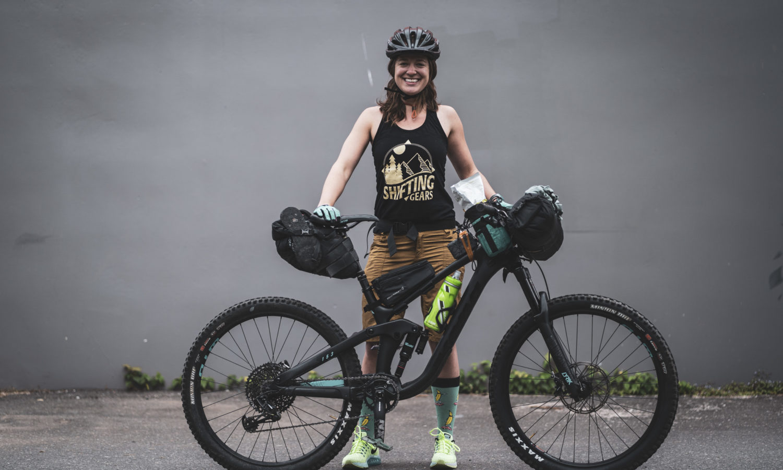 Kari Humphreys, a co-founder of Shifting Gears.