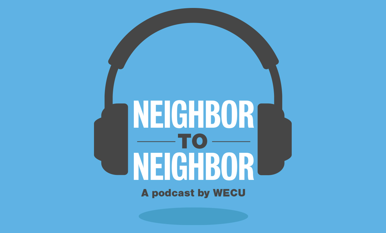The Neighbor to Neighbor logo, which reads